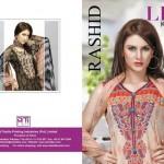 Rashid Textile 2014 Liza Lawn 1