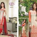 Rashid Textile 2014 Liza Lawn 16