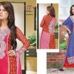 Rashid Textile 2014 Liza Lawn 17