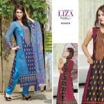Rashid Textile 2014 Liza Lawn 18