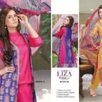 Rashid Textile 2014 Liza Lawn 2