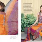 Rashid Textile 2014 Liza Lawn 7