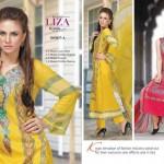 Rashid Textile 2014 Liza Lawn 9