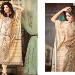 Summer Lawn 2014 Rashid Textiles 2