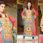 Summer Lawn 2014 Rashid Textiles 3