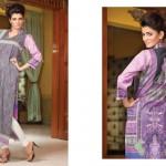 Summer Lawn 2014 Rashid Textiles 5