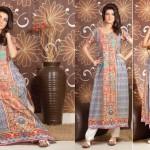 Summer Lawn 2014 Rashid Textiles 6