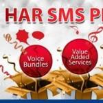 Warid Surprise Bonus Offer 2014