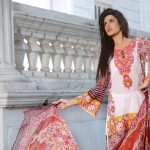 Flare Embroidered Summer Lawn Collection 2014 by ZTM