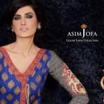 Asim Jofa 2014 Luxury Lawn 10