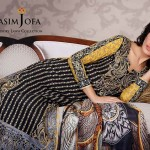 Asim Jofa 2014 Luxury Lawn 5