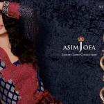 Asim Jofa 2014 Luxury Lawn 7