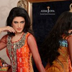 Asim Jofa 2014 Luxury Lawn 9