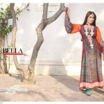 Bella Lawn 2014 Shariq Textiles 4
