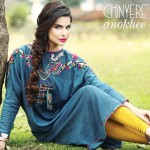 Chinyere Lawn 2014 Summer 6