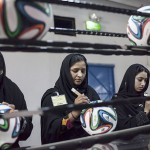 Pakistan going to export Footballs for FIFA World Cup 2014