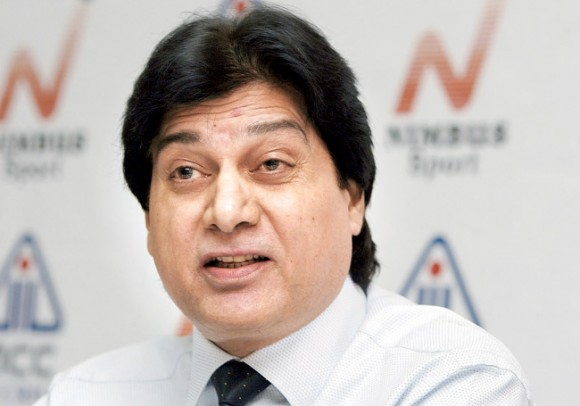 Mohsin Khan PCB Coach