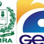 PEMRA Recommends Cancellation of Geo TV License