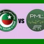PP 136 Narowal - PMLN Vs PTI