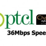 PTCL Char Ji EVO Cloud Offers 36Mbps Wireless Internet
