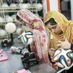 Pakistan Football World Cup 2014