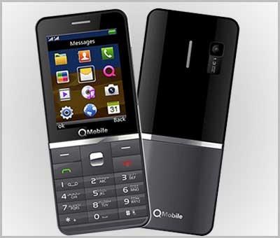 QMobile X7 Mobile