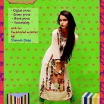 Casual Wear Summer Collection 2014 by Reemah Beyg