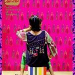 Reemah Beyg 2014 Summer Dress 4