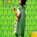 Reemah Beyg 2014 Summer Dress 6