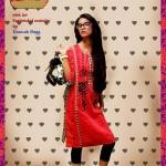 Reemah Beyg 2014 Summer Dress 7