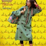 Reemah Beyg 2014 Summer Dress 8