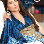 Riwaj Designer Lawn Summer Collection 2014 by Shariq Textiles