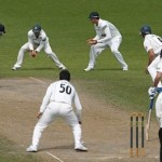 Saeed Ajmal Seven Wicket Haul For Worcestershire