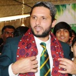 Shahid Afridi May Retire From ODI In 2015