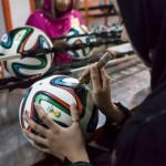 Sialkot Football World Cup 2014