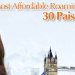 Ufone UK Roaming Charges 2014 for Prepaid Customers
