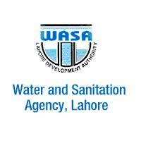 WASA Lahore Logo