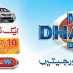 Warid Maal Dhamaal Bundle Offer 2014