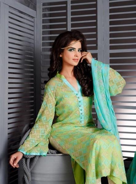 Image Fabrics 2014 Summer EID 12