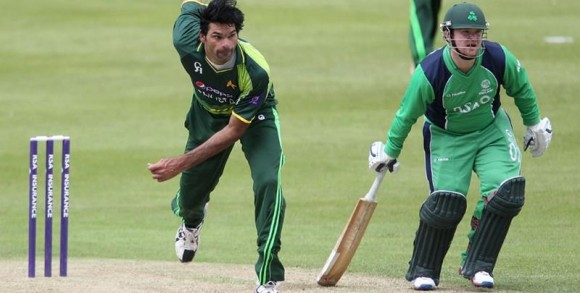 Ireland Pakistan Tour Cancel