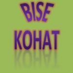 Kohat Board Logo