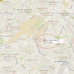 Location Map - Minhaj-ul-Quran Lahore Center of Tahir-ul-Qadri
