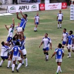 Asian Five Nation Rugby Tournament Lahore