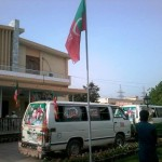 PTI Multan ready for Bahawalpur Jalsa (9)