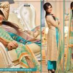 Salam's Textile 2014 EID Lawn 1