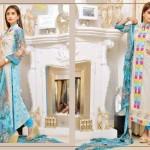 Salam's Textile 2014 EID Lawn 2