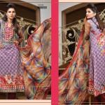 Salam's Textile 2014 EID Lawn 5