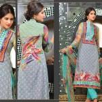 Salam's Textile 2014 EID Lawn 6