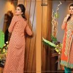 Salam's Textile 2014 EID Lawn 8