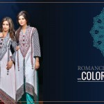 Salam's Textile 2014 Summer Lawn 2